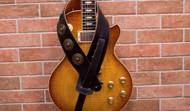 Handmade Leather Guitar Straps | Handmade vs. Mass Produced