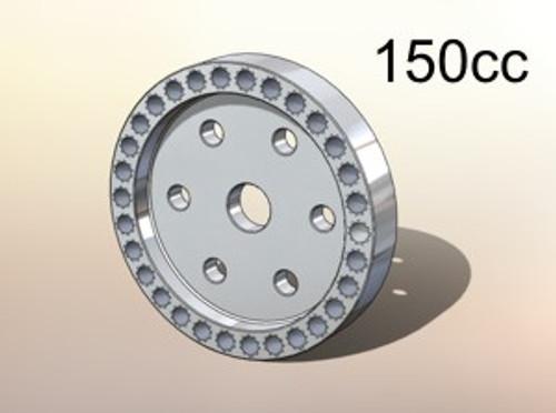 150cc Vess Balance Ring