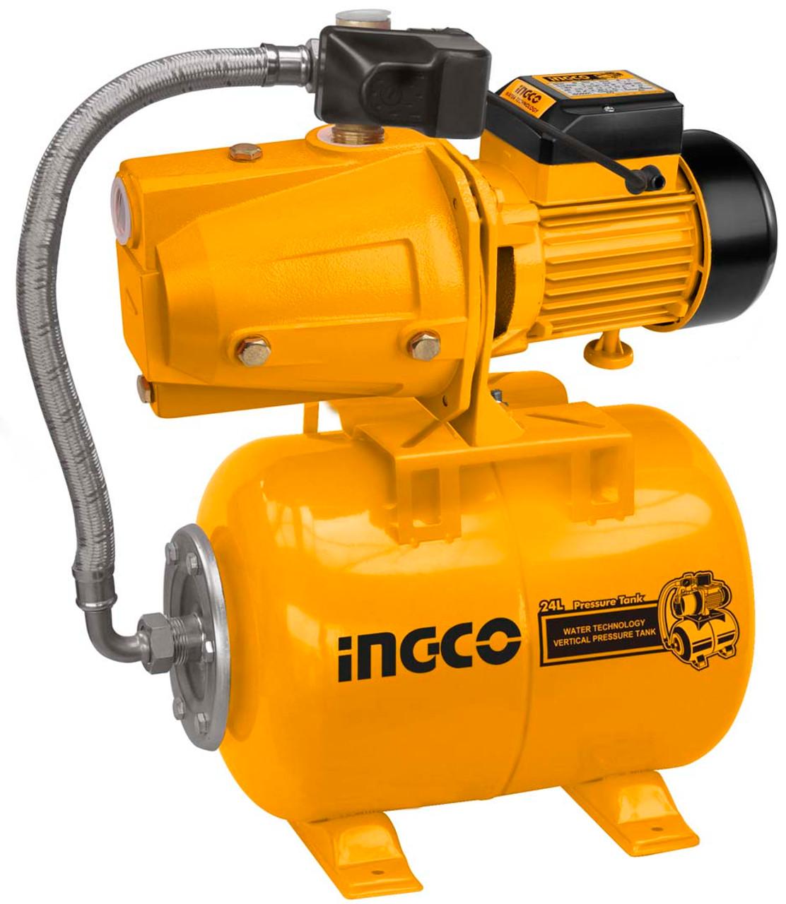 750W(1HP) Automatic jet pump