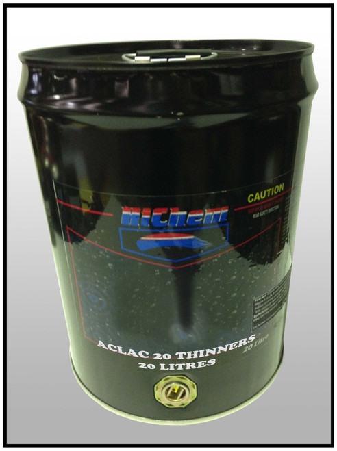 ACLAC 20   20 Litre Can