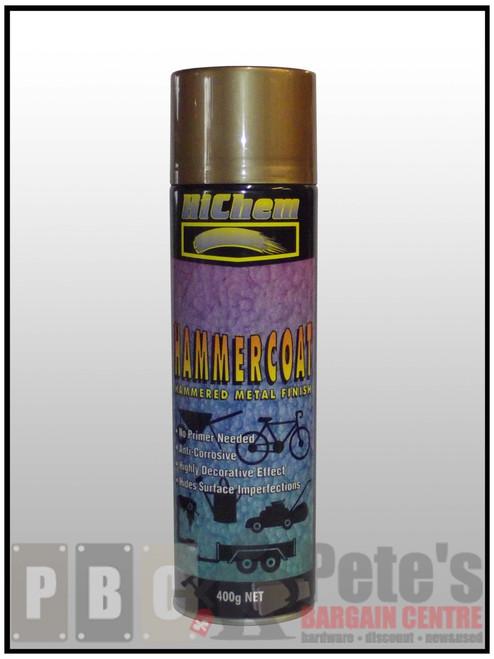 HAMMERCOAT Gold ***Aerosol ***