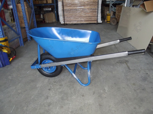 Heavy Duty Builders Wheel Barrow