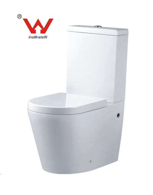 *Designer Range* Wall Facing Toilet Suite 2057