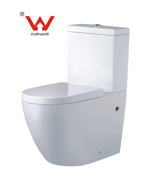 *Designer Range* Wall Facing Toilet Suite 2062