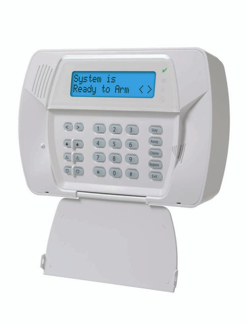DSC Impassa Self-Contained 2 Way Wireless Security System