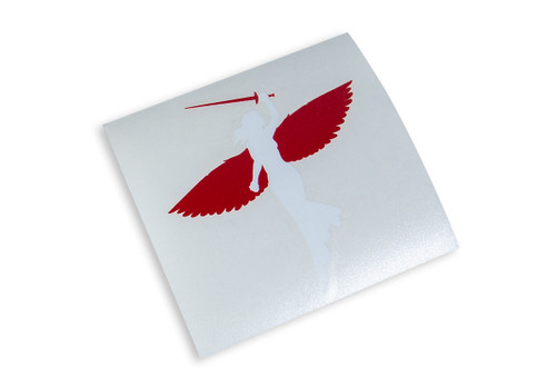 Vinyl Decal