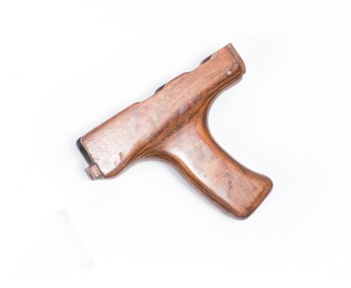 Romanian Surplus Wood Dong Handguard