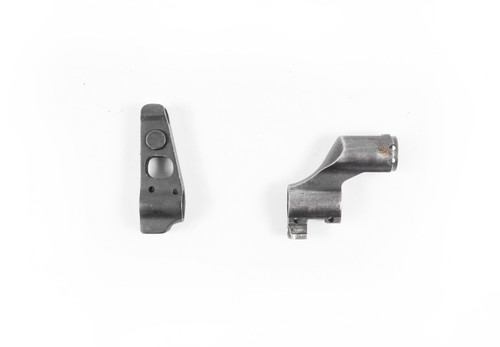 Romanian Front Sight Block and Gas Block Set