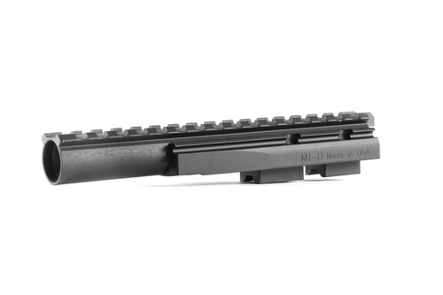 Standard Ultimak Rail