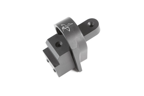 AK to M4 Stock Adapter