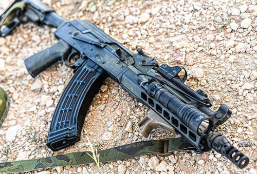 RD 704 Pistol (GarandThumb Edition)