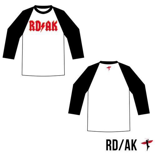 RD/AK Shirt