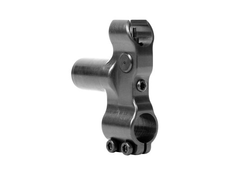 Rifle Dynamics Tunable Front Sight/Gas Block Combo (90 Degree Gas Port)