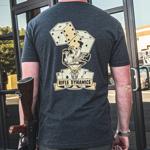 Man's Ruin T-shirt