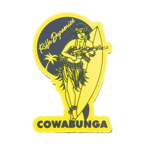 Cowabunga Patch