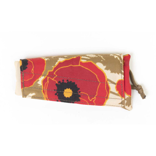 Poppies of War OTTE Gear x Rifle Dynamics Triangle Stock Pouch