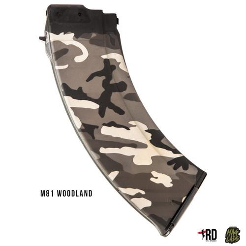 M81 Woodland