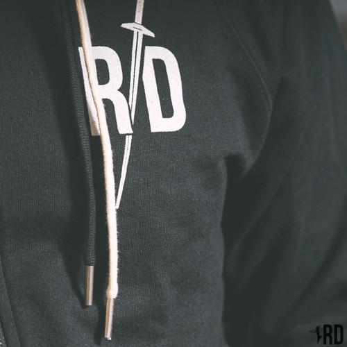 RD MC Zip-Ups