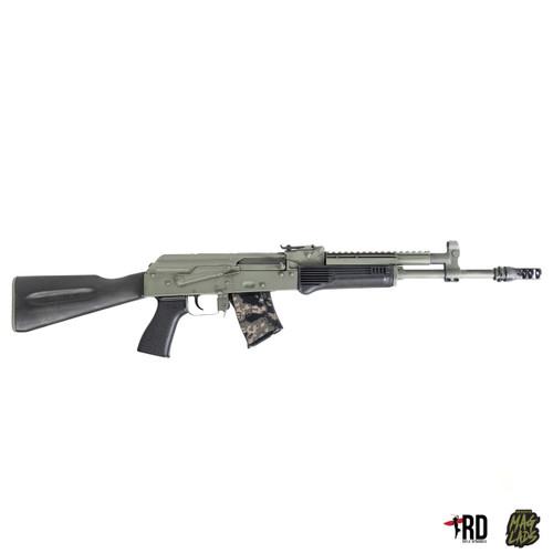 MagLads 10rd AK47 Magazine