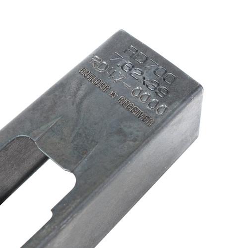 Rifle Dynamics Stamped AKM Builder Receiver