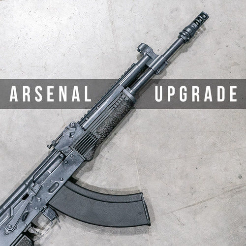 Arsenal Upgrade Package (Starts at $1025 - Half Deposit Required)