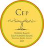 Cep Hopkins Ranch Sauvignon Blanc 2019