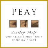 Peay Scallop Shelf Pinot Noir 2018