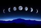 Moon Mountain Magic