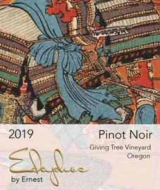 Edaphos Giving Tree Pinot Noir 2018