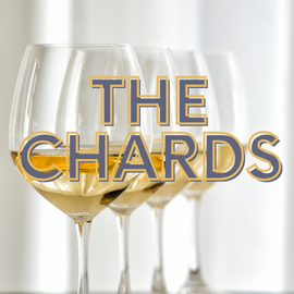 The CHARDS