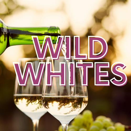Wild Whites