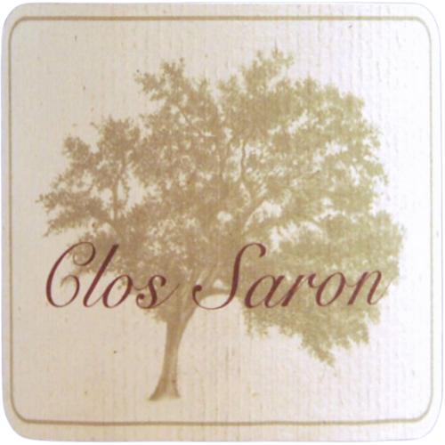 Clos Saron Kind of Blue 2016