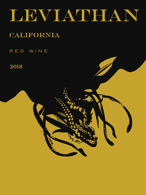 Leviathan Red Blend 2018