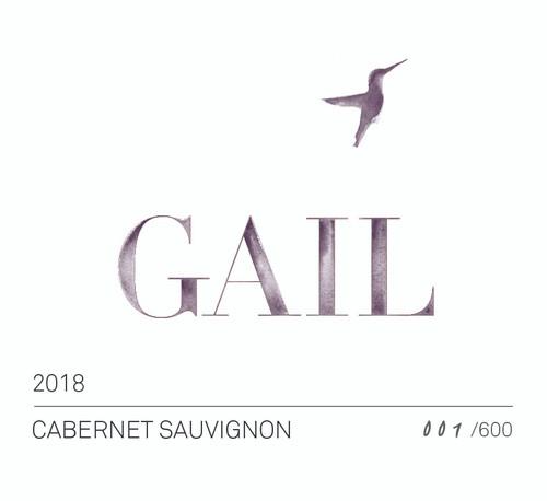 GAIL Deering Cabernet Sauvignon 2018