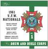 1961 - VFW Nationals - Vol. 1