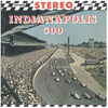 Indianapolis 500 Memorial Day 1963