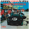1963 Road America 500 Mile Sports Car Road Race