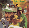 1972 Finley's Heroes - Oakland Athletics
