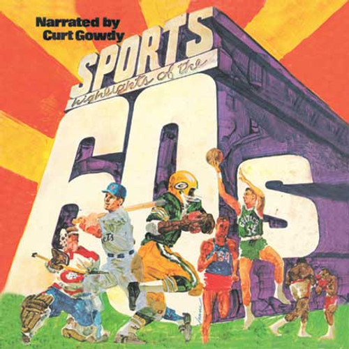 Sports Highlights of the 60s