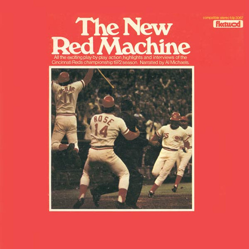 The New Red Machine