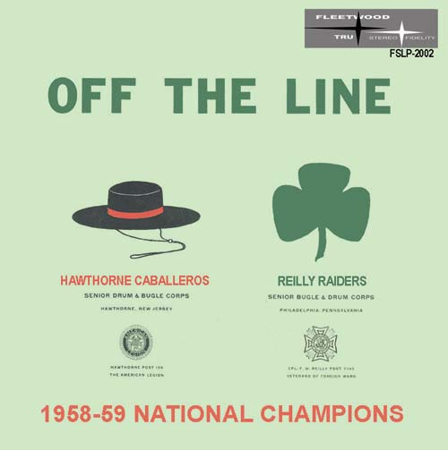 1958 - Off the Line