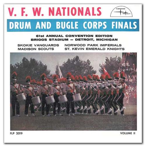 1960 VFW Nationals - Vol. 2