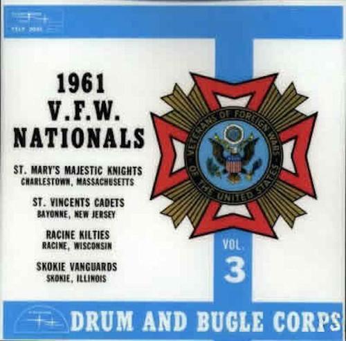 1961 - VFW Nationals - Vol. 3
