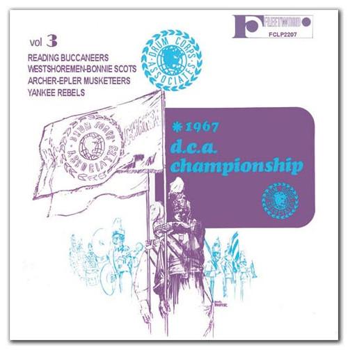1967 - DCA Championships - Vol. 3