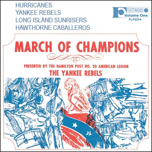 1968 - March of Champions - Vol. 1