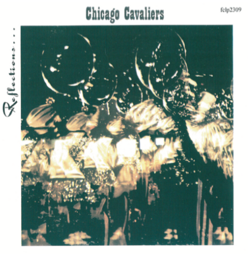 1962 - 1970 Reflections - Chicago Cavaliers