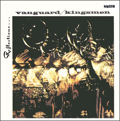 1969 - 1971 Reflections - Anaheim Kingsmen / Santa Clara Vanguard
