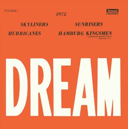 1972 National Dream - Vol. 1