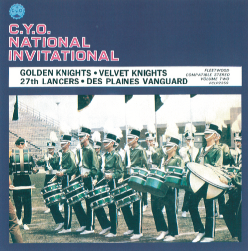 1970 CYO Nationals - Vol. 2