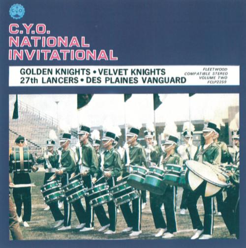 1970 CYO Nationals - Vol. 2